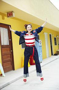 ももいろクローバーZ!百田夏菜子の画像(夏菜に関連した画像)