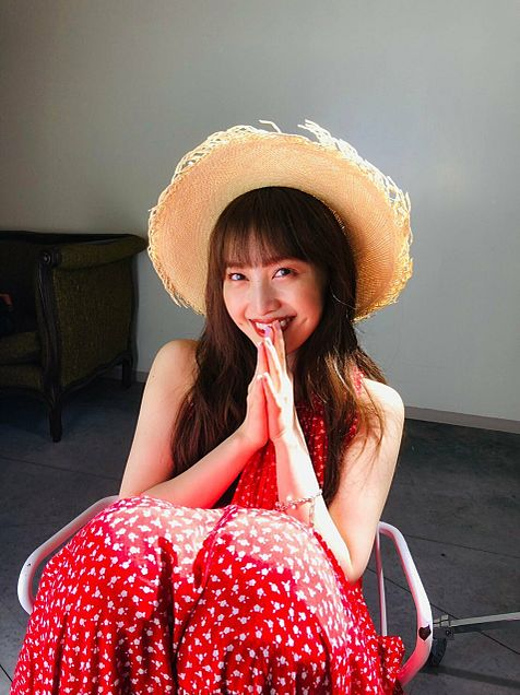 ももいろクローバーZ!百田夏菜子の画像 プリ画像