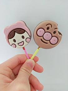アンパンマンチョコの画像(#チョコレートに関連した画像)