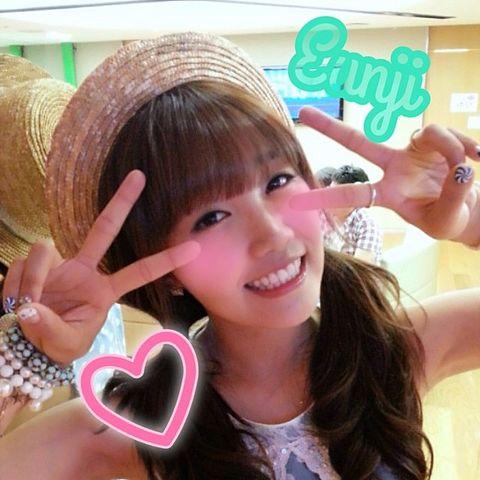 Eunji Happy Birthday♡の画像(プリ画像)