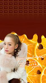 カナやん チョコネイル Happy-Valentineの画像(チョコネイルに関連した画像)