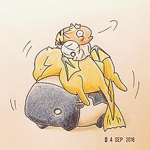 ミイラの飼い方の画像(ホッコリに関連した画像)