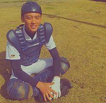 竹内涼真の画像(野球に関連した画像)