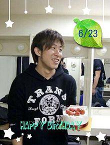 菊池さん Happy Birthday☆+。:.゚の画像(プリ画像)