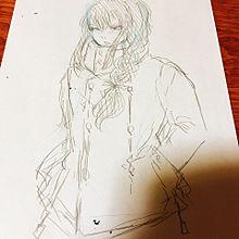 ゆる三つ編みの神田の画像(プリ画像)