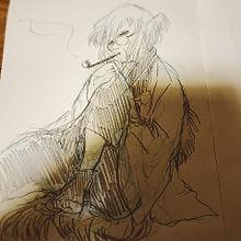 錦鯉くんの画像(錦鯉に関連した画像)