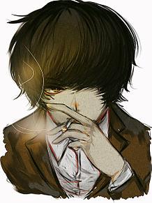 タバコ男子の画像(タバコ男に関連した画像)
