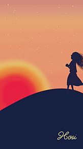 夕日の画像(夕日に関連した画像)
