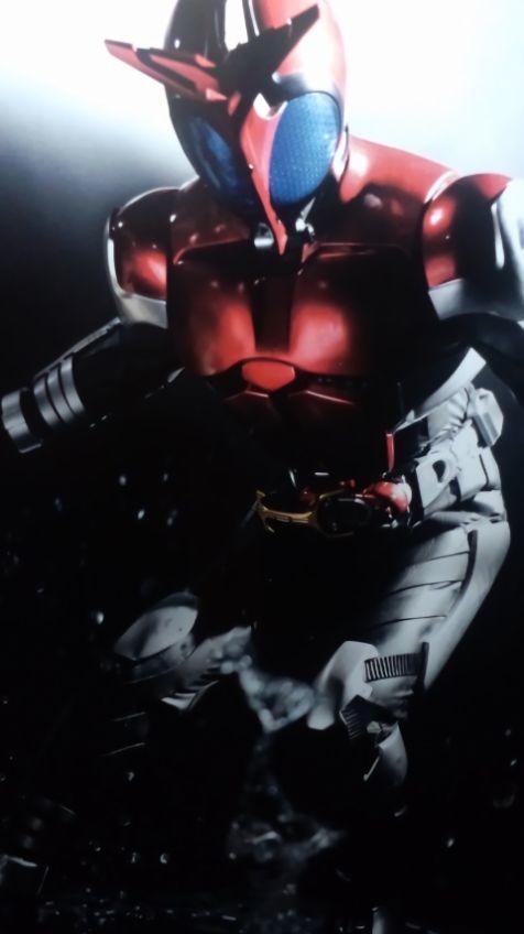 仮面ライダーカブトの画像 p1_36