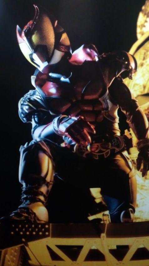 仮面ライダーキバの画像 p1_36