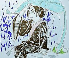 2期まであと13日‼の画像(雨宿りに関連した画像)