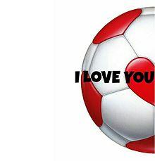サッカー馬鹿に恋したサッカー馬鹿の画像(プリ画像)