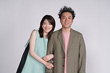 7月日曜ドラマ!ムロくんと芽郁ちゃん! プリ画像