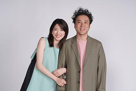 7月日曜ドラマ!ムロくんと芽郁ちゃん!の画像 プリ画像