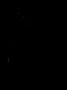 デビおそ様と鶴おそ様線画の画像(さなイラに関連した画像)