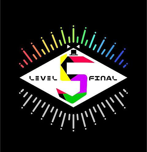 LEVEL5の画像(プリ画像)