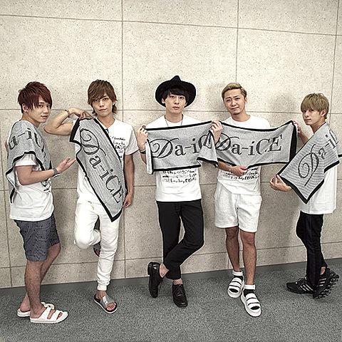 Da-iCE ♡♡の画像(プリ画像)