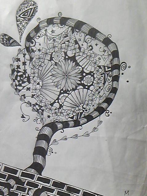 桜ノ木の画像(プリ画像)