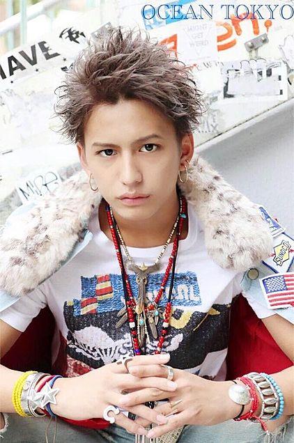 中島健 (モデル)の画像 p1_1