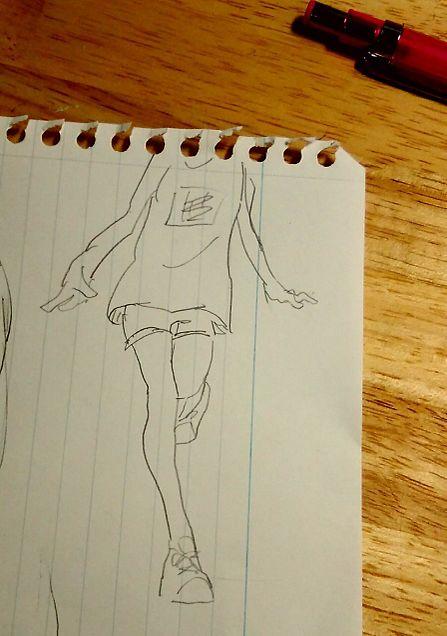 脚が上手くかけたの画像(プリ画像)