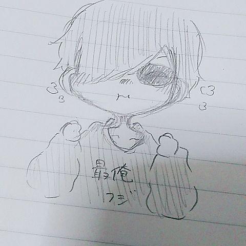 最俺の画像(プリ画像)