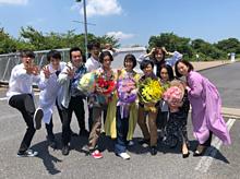 ラジハ最終話オフショット②の画像(広瀬アリスに関連した画像)