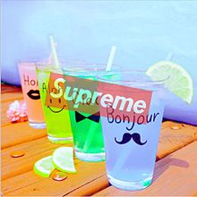 ジュース&Supreme💫の画像(YONEXロゴに関連した画像)