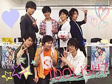 IDOLiSH7の画像(増田俊樹に関連した画像)