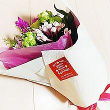 お花・花束 プリ画像