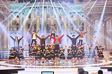 Hey! Say! JUMP 紅白 リハーサルの画像(山田涼介/知念侑李/中島裕翔に関連した画像)
