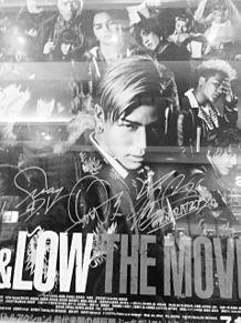 HiGH&LOW★the movieの画像(MOVIEに関連した画像)