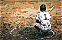 野球 NEXTバッターの画像(Nextに関連した画像)