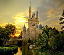 ▽ Cinderella Castleの画像(プリ画像)