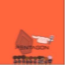 Pentagon/あいこんの画像(ペンタゴンに関連した画像)