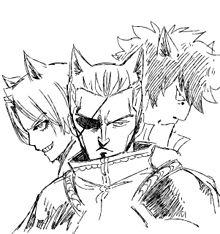 真島さんのラクガキの画像(猫の日に関連した画像)