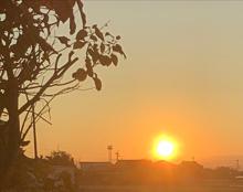朝日 保存はハート♡の画像(朝に関連した画像)
