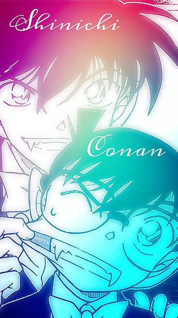 【高画質】名探偵コナン スマホ待ち受け\u0026PCデスクトップ壁紙(Conan wall\u2026