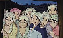 もののけ姫の画像(#もののけ姫に関連した画像)