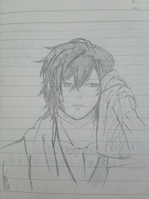 斎藤一!の画像(プリ画像)