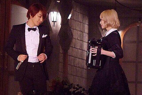 Fukase&Saori♥の画像(プリ画像)