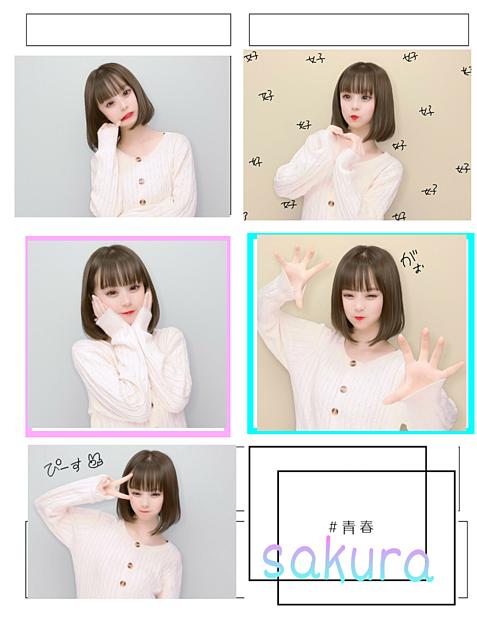 桜ちゃん🌸の画像(プリ画像)