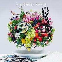 Mrs. GREEN APPLEの画像(ミセスグリーンアップルに関連した画像)