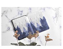 アマゾンkindle paperwhite3革カバー大理石柄 プリ画像