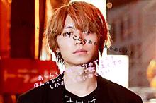 あらんくん誕生日おめでとう〜の画像(阿部顕嵐に関連した画像)
