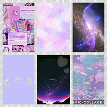 紫💜の画像(パープルに関連した画像)