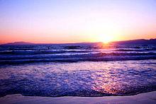 morning sun プリ画像