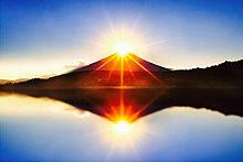 Mt'Fuji プリ画像