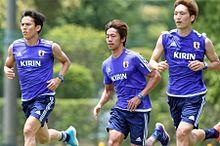 海外組!!の画像(サッカー日本に関連した画像)