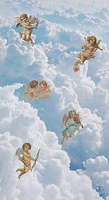 保存はいいね👼🏼🌤の画像(天使 レトロに関連した画像)
