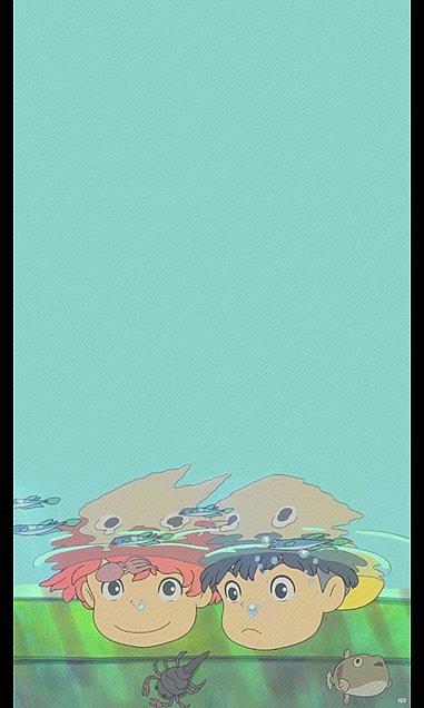 ジブリ壁紙の画像(プリ画像)